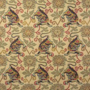 S1201 Tea Greenhouse Fabric
