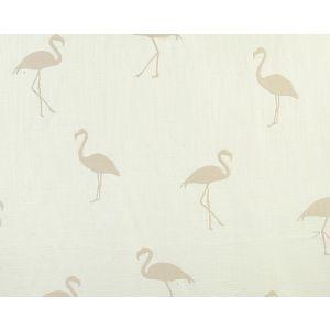 A9 00011865 FLAMINGO Natural Scalamandre Fabric