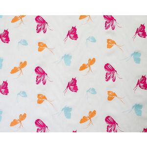 A9 00011913 BUTTERFLY DANCE Happy Party Scalamandre Fabric