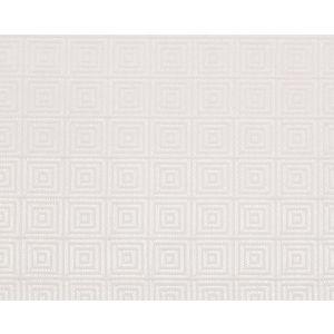 A9 00017870 FORTUNE White Scalamandre Fabric