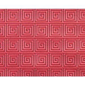 A9 00021871 ENDLESSTIME Bubble Gum Scalamandre Fabric
