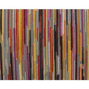 A9 0002FILA FILAMENT VELVET Purple Rain Scalamandre Fabric