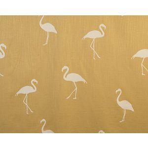 A9 00031865 FLAMINGO Sahara Sun Scalamandre Fabric