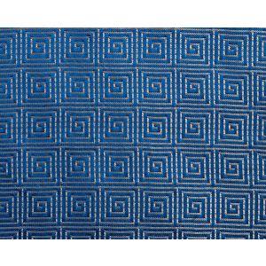 A9 00031871 ENDLESSTIME Deep Sky Scalamandre Fabric