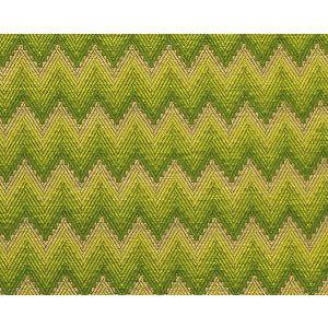 A9 0004BLOS BLOSSOM Amazon Green Scalamandre Fabric