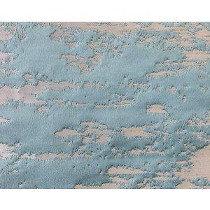 A9 00051845 FLAIR Mineral Blue Scalamandre Fabric