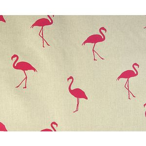 A9 00051865 FLAMINGO Magenta Scalamandre Fabric