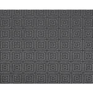 A9 00057870 FORTUNE Dark Gray Scalamandre Fabric