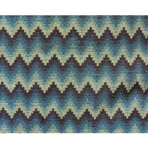 A9 0007BLOS BLOSSOM Wavy Blue Scalamandre Fabric