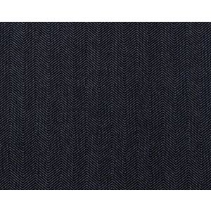 A9 00101836 SPIN VELVET Brushed Black Scalamandre Fabric