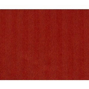 A9 00151836 SPIN VELVET Flame Scalamandre Fabric