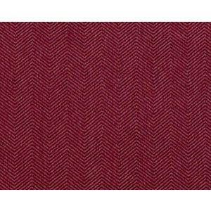 A9 00161836 SPIN VELVET Poppy Red Scalamandre Fabric