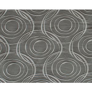 B8 00010632 AYLES Silver Taupe Scalamandre Fabric