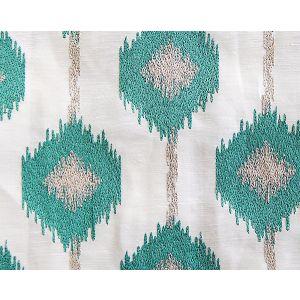B8 0003FUNG FUNGIA Verdigris Scalamandre Fabric