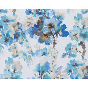 B8 0004171W LYNTON WIDE Turquoise Scalamandre Fabric