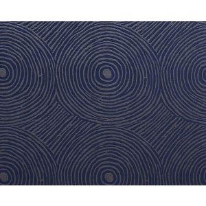 B8 0004A025 NERU Indigo Scalamandre Fabric