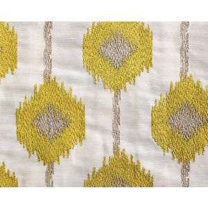B8 0005FUNG FUNGIA Jonquil Scalamandre Fabric