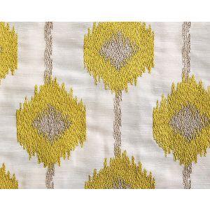 B8 0005FUNG FUNGIA Jonquil Scalamandre Fabric