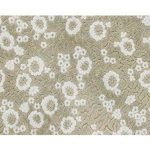 B8 0006673A TRESOR Almond Scalamandre Fabric
