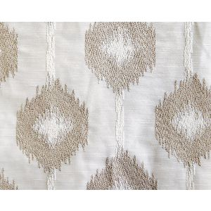 B8 0006FUNG FUNGIA Almond Scalamandre Fabric