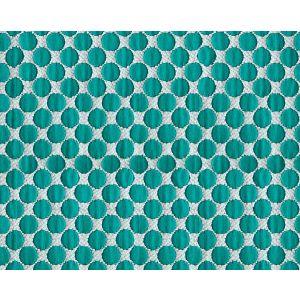 B8 00140657 MEIER Teal Scalamandre Fabric