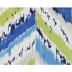 B8 0014668A BALAKA Green Multi Scalamandre Fabric