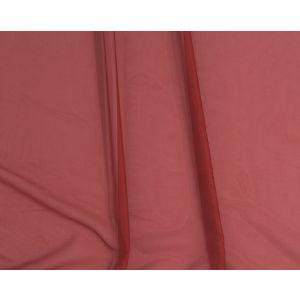 CH 01524340 LONDON CS III Cranberry Scalamandre Fabric