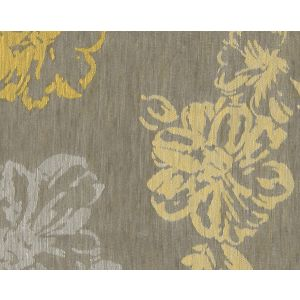 CH 06031066 TRIFIORE REVERSIBLE Sunflower Scalamandre Fabric