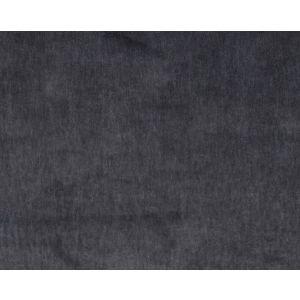 CH 06061454 VENTURA VELOUR Caviar Scalamandre Fabric