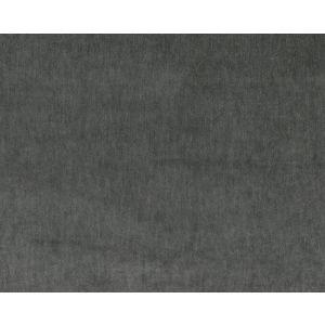 CH 06451454 VENTURA VELOUR Charcoal Scalamandre Fabric