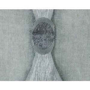 CH 08010658 LOSANGHE SPA Graphite Scalamandre Fabric