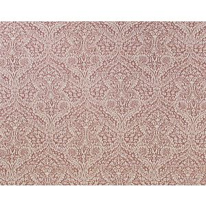 CH 08020688 TRIONFO Pomegranate Scalamandre Fabric