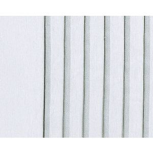 CH 08054148 ATMOSPHERE SHEER Silver Scalamandre Fabric