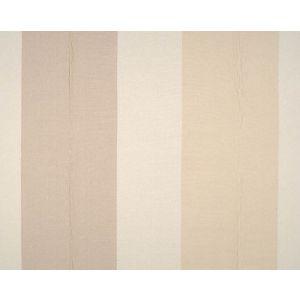 CL 000126704 BATAVIA RIGATO Parchment, Straw, Beige Scalamandre Fabric