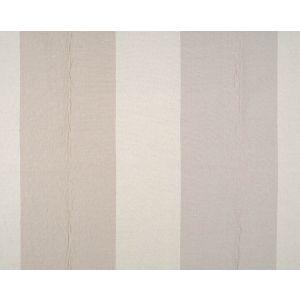 CL 000226704 BATAVIA RIGATO Rice, Taupe, Grey Scalamandre Fabric