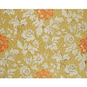 CL 000326916 RE SOLE Corallo Scalamandre Fabric