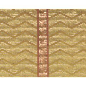 CL 000336372 ZIG ZAG Oro Scalamandre Fabric