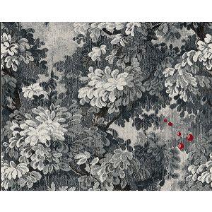 CL 000426420 MARLY Grigio Scalamandre Fabric