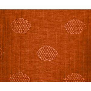 CL 000426765 FAN FALIERO Rame Scalamandre Fabric