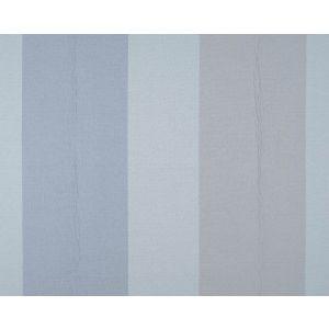 CL 000526704 BATAVIA RIGATO Sky, Slate, Sterling Scalamandre Fabric