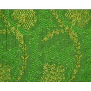 CL 000526764 FALIERO Verde Scalamandre Fabric