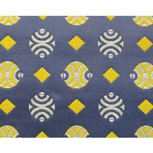 CL 000636409 RAKU Blu Scalamandre Fabric