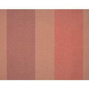 CL 000726704 BATAVIA RIGATO Clay, Coral, Cedar Scalamandre Fabric