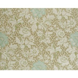 CL 000726916 RE SOLE Acquamarina Scalamandre Fabric