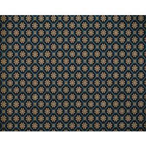 CL 000926579 XI'AN Blue Souffle Scalamandre Fabric