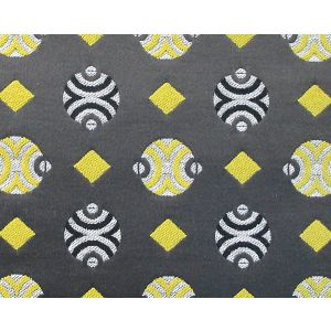 CL 001036409 RAKU Nero Scalamandre Fabric