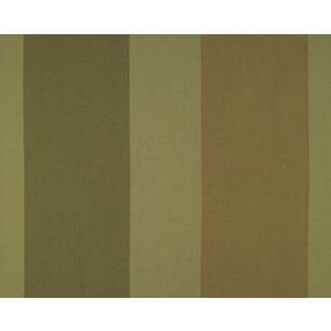 CL 001126704 BATAVIA RIGATO Papyrus, Olive, Tea Green Scalamandre Fabric