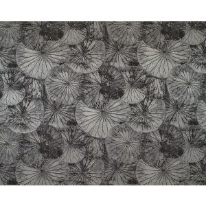 E7 0135LOTU LOTUS Espresso Old World Weavers Fabric