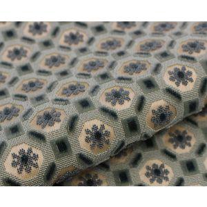 H0 00011506 BRIENNE Blue Scalamandre Fabric