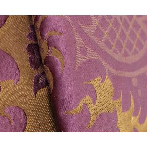 H0 00011653 LOUIS-PHILIPPE Pourpre Scalamandre Fabric